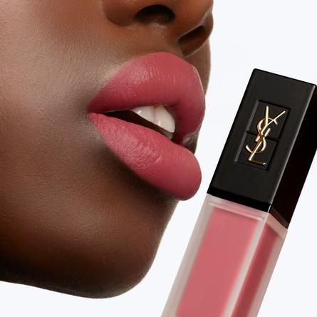 Yves Saint Laurent Tatouage Couture Velvet Cream Læbestift 216