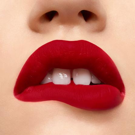 Yves Saint Laurent Tatouage Couture Velvet Cream Læbestift 208