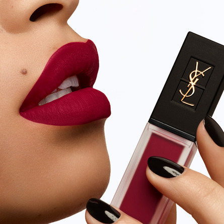 Yves Saint Laurent Tatouage Couture Velvet Cream Læbestift 209