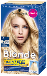 Schwarzkopf Blonde L1 Intensive Lightener