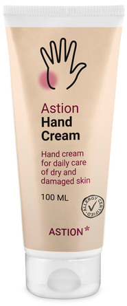 Astion Pharma Hand Cream 100 ml.