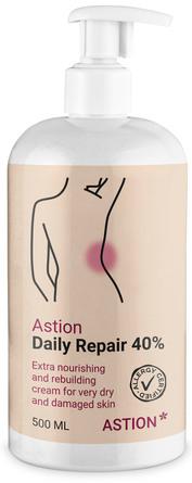 Astion Pharma Daily Repair 40% 500 ml.