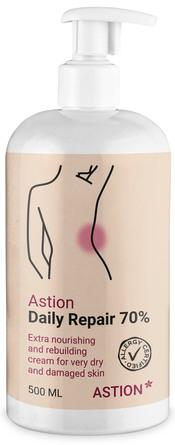 Astion Pharma Daily Repair 70% 500 ml.