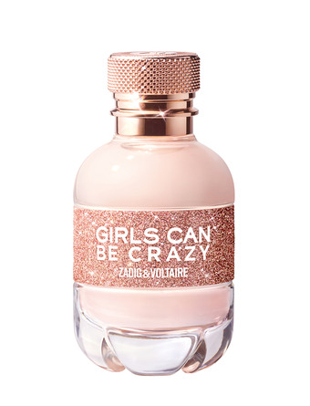 Zadig & Voltaire Girls Can Be Crazy Eau de Parfum 50 ml