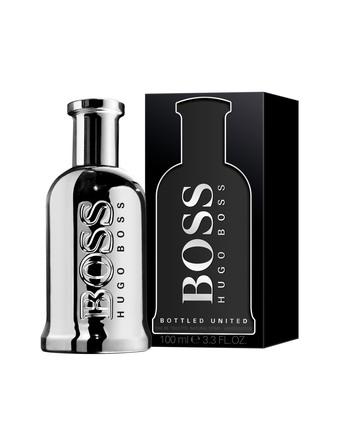 Hugo Boss Bottled United Eau de Toilette 100 ml