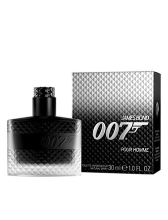 James Bond Dual Pour Homme Eau de Toilette 30 ml