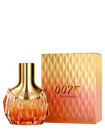 James Bond Dual Pour Femme Eau de parfume 30 ml