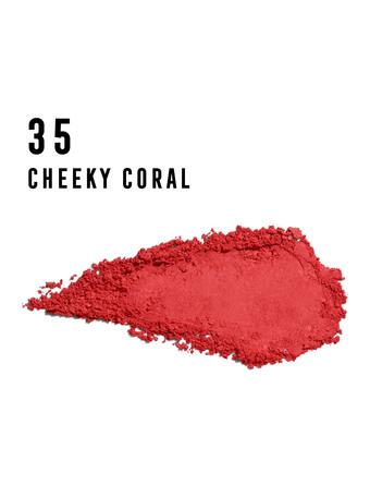 Max Factor Creme Puff Blush 35 Cheeky Coral