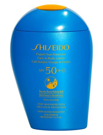 Shiseido Expert Sun Protector SPF 50 + Face and Body 150 ml