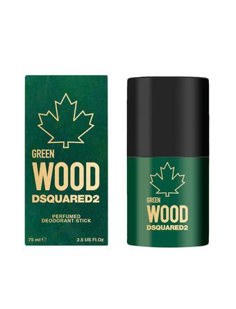 Dsquared2 Green Wood Men Deodorant Stick 75 ml