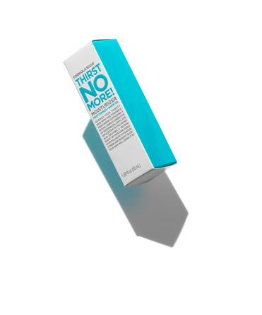 Formula 10.0.6 Thirst No More Moisturizer 50 ml