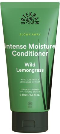 Urtekram Wild Lemongrass Conditioner 180 ml