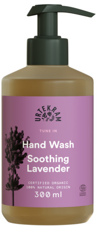 Urtekram Soothing Lavender Hand Wash 300 ml