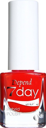 Depend 7 Day Lak 7078 Lady Bug Love