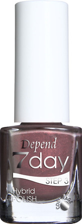 Depend 7 Day Lak 7201 Dyot (Do Your Own Thing)