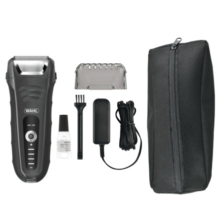 Wahl Barbermaskine Aqua Shaver Lithium Ion