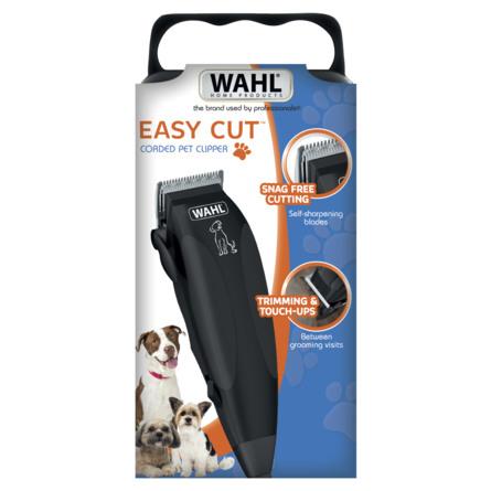 Wahl Hundeklipper Easy Cut