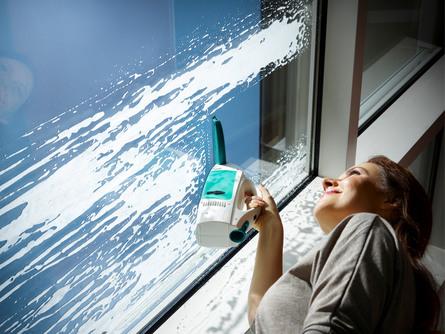 Leifheit Vinduesvasker Dry&Clean 3 dele