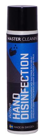 SprayMaster Desinfektionsspray 75% 75 ml.