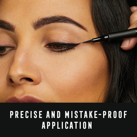 Max Factor High Precision Liquid Eyeliner Black