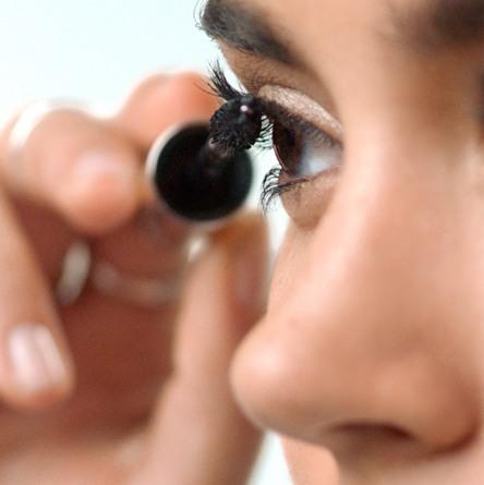 Clinique High Impact Mascara Rejsestørrelse Black
