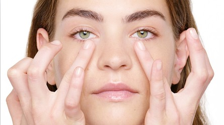 Clinique Moisture Surge Eye 96H Hydro-Filler Concentrate 15 ml