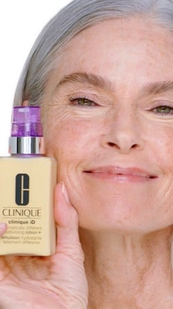 Clinique iD Active Cartridge Concentrate+ Dramatically Different Moisturizing Lotion 115 ml