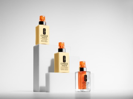 Clinique iD Active Cartridge Concentrate + Dramatically Different Oil-Control Gel Fatigue, 125 ml