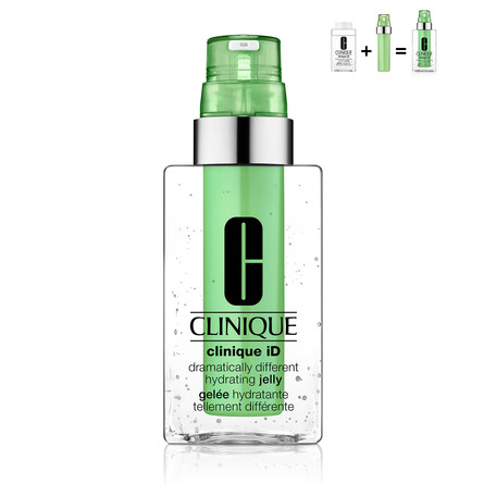 Clinique iD Active Cartridge Concentrate + Dramatically Different Hydrating Jelly Irritation, 125 ml
