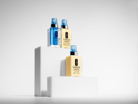 Clinique iD Active Cartridge Concentrate + Dramatically Different Hydrating Jelly Pores & Uneven Skin Texture, 125 ml