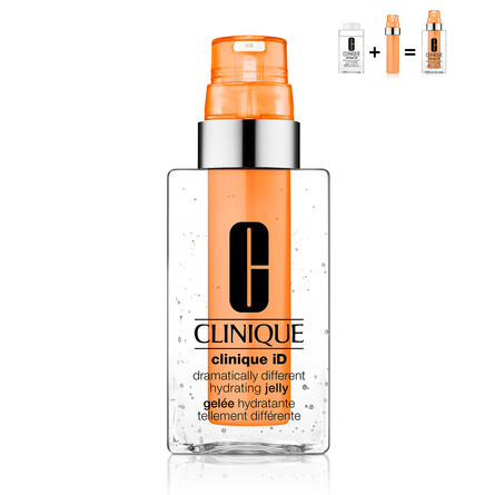 Clinique iD Active Cartridge Concentrate Fatigue + Base Dramatically Different Hydra 125 ml