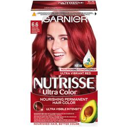 Garnier Nutrisse Ultra Color 6.60 Rouge Vibrant