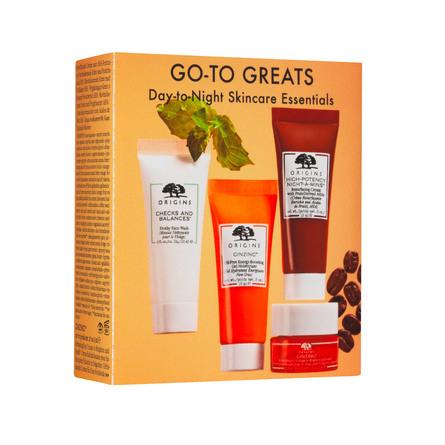 Origins Go-to Greats Day-to-night Skincare Essentials