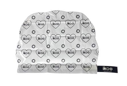Ikoo Thermal Treatment Wrap - Volume & Nourish 1 stk