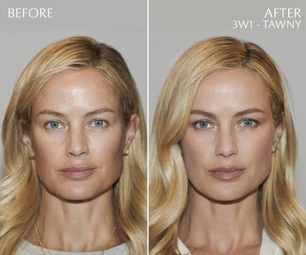 Estée Lauder Double Wear Stay-in-Place Makeup 3W1 Tawney