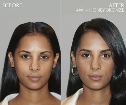 Estée Lauder Double Wear Stay-In-Place Makeup 4W1 Honey Bronze