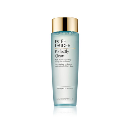Estée Lauder Perfectly Clean Multi Action Toning Lotion/Refiner All Skin Types 200 ml