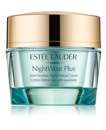 Estée Lauder NightWear Plus Anti-Oxidant Night Detox Creme 50 ml