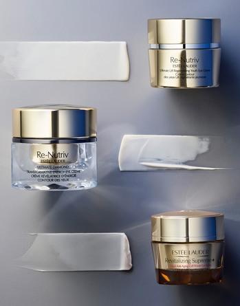 Estée Lauder Revitalizing Supreme + Global Anti-Aging Cell Power Eye Balm 15 ml