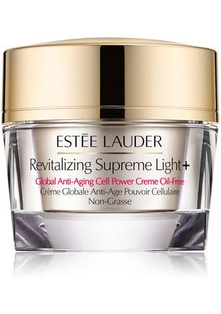 Estée Lauder Revitalizing Supreme + Light Global Anti-Aging Cell Power Creme Oil-Free 50 ml