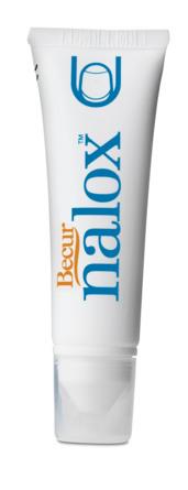 Nalox Mod Neglesvamp 10 ml