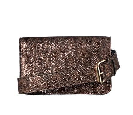 Rosemunde Bæltetaske eller pung