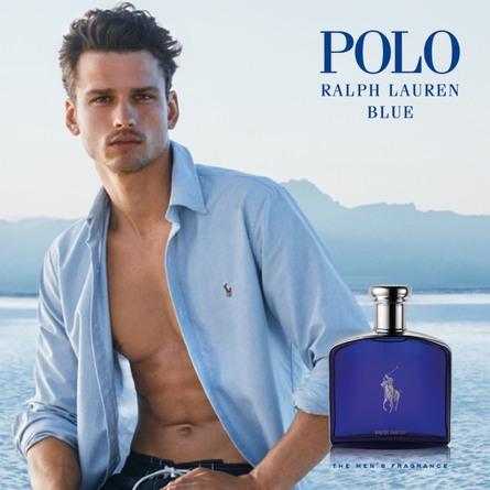 Ralph Lauren Polo Blue Eau de Parfum 40 ml