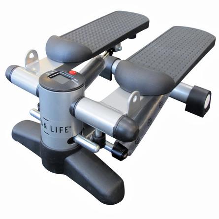 Titan Life træningsudstyr Mini Stepper