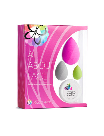 The Beautyblender All About Face