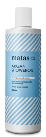 Matas Striber Argan Showeroil 500 ml