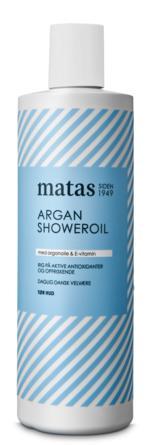 Matas Striber Argan Showeroil 500 ml
