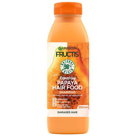 Garnier Hair Food Shampoo Papaya 350 ml