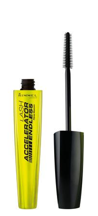 Rimmel Mascara Lash Accelerator Endless Black