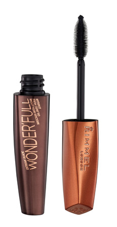 Rimmel Wonder'Full Mascara, Extreme Black
